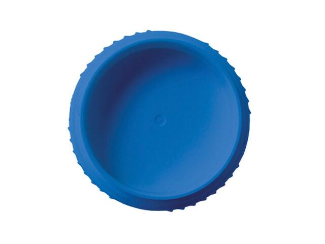 Nalgene Pillid für Hals 5,3cm blau